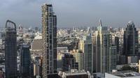 Bangkok compte environ 10 millions d'habitants
