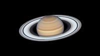 Saturne, la nouvelle «reine des lunes»
