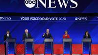 Le débat est peut-être le moins attendu depuis le début de la campagne