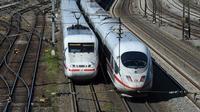 Cette baisse des tarifs décidée par la Deutsche Bahn est la conséquence de la diminution de la TVA sur les billets de trains, entrée en vigueur le 1er janvier.