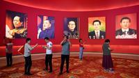 Malgré les crises qui touchent Pékin en ce moment, les célébrations s'annoncent majestueuses pour cet anniversaire.