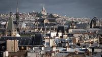 Il faut compter 36,32 euros le m2 en moyenne pour louer un logement à Paris, selon le site.