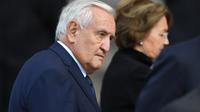 Jean-Pierre Raffarin a été Premier ministre de 2002 à 2005.