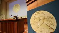Le prix Nobel de médecine sera le premier à être remis lundi 7 octobre.