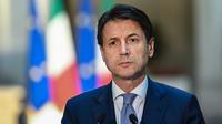 Giuseppe Conte, le président du Conseil des ministres