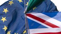 Cette semaine pourrait se terminer par un accord entre l'Union européenne et le Royaume-Uni