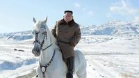 Le leader nord-coréen pourrait être sur le point d'annoncer une nouvelle politique
