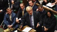 Si le report durait trois mois, Boris Johnson pourrait demander des élections générales anticipées d'après la presse britannique.