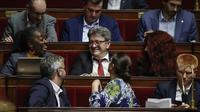 La France insoumise compte 17 députés à l'Assemblée nationale.
