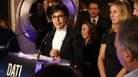 Rachida Dati a proposé ses premières têtes de liste pour les municipales.