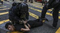 Des manifestations ont lieu depuis juin mais depuis lundi elles se radicalisent.
