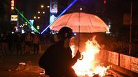 Les scènes de violences se multiplient dans le territoire autonome