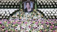 Goo Hara, star de la K-pop, s'est suicidée après avoir subi du revenge porn et du cyberharcèlement