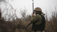 L'est de l'Ukraine entre tension et détente