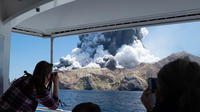 Une éruption volcanique a fait plusieurs morts en Nouvelle-Zélande.