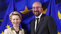Ce sera le premier sommet européen pour la nouvelle présidente de la Commission européenne Ursula von der Leyen et le nouveau chef du Conseil européen Charles Michel.
