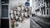 Le 7 janvier 2015, la rédaction de Charlie Hebdo est attaquée par deux terroristes