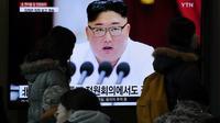 Le dirigeant coréen n'admet pas souvent les difficultés de son pays