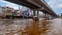 Au moins 31.000 personnes ont dû être évacuées vers des abris temporaires selon les autorités.