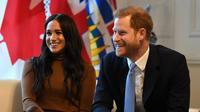 Meghan Markle et son époux le prince Harry ont dernièrement annoncé qu'ils renonçaient à leur rôle de membres «senior» de la famille royale, ainsi qu'à leur titre d'altesse royale.
