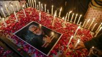 Le général Soleimani aurait eu une cible dans le dos depuis plusieurs mois