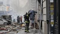 Quatre personnes avaient trouvé la mort dans une explosion de gaz, survenue le 12 janvier 2019, rue de Trévise (9e).