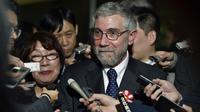 Paul Krugman considère que ce n'est pas si mal de vivre en France