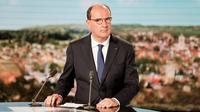 Jean Castex répondait aux questions de TF1