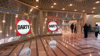 L'entrée d'un magasin Darty en France [Pierre-Franck Colombier / AFP/Archives]