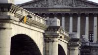 Le Palais Bourbon [Joel Saget / AFP/Archives]