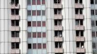 """Le gouvernement veut construire 8.000 logements étudiants par an pendant le quinquennat de François Hollande pour remédier au """"retard"""" pris dans les programmes actuels, a annoncé vendredi le ministère de l'Enseignement supérieur et de la recherche dans un communiqué.[AFP]"""