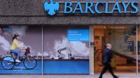 Barclays a trouvé en interne un nouveau directeur général, Antony Jenkins, qui aura la lourde tâche de redresser l'image de la banque britannique après le scandale du Libor qui a coûté sa place à son prédécesseur Bod Diamond, alors qu'une nouvelle affaire se profile.[AFP]