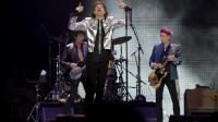 Les Rolling Stones en concert, à Londres, le 29 novembre 2012 [Ben Stansall / AFP/Archives]