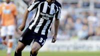 Le Français Hatem Ben Arfa, lors d'un match de championnat le 11 septembre 2012 à Newcastle. [Graham Stuart / AFP/Archives]