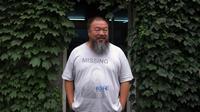 L'artiste contestataire Ai Weiwei a interjeté appel contre une décision judiciaire qui maintient l'énorme redressement fiscal dont il est objet, a annoncé vendredi son avocat.[AFP]