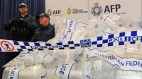 Deux voyageurs qui se piquaient de littérature chinoise ont été arrêtés à l'aéroport de Melbourne, dans le sud-est de l'Australie, soupçonnés d'avoir importé des livres chinois bourrés d'héroïne.[AFP]