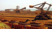 Le Premier ministre australien Julia Gillard a démenti mardi que le boum minier, moteur de la croissance du pays depuis plusieurs années, arrivait à son terme, après le gel d'importants projets par de grands groupes imputé notamment au ralentissement de l'économie chinoise.[AFP]