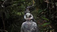 Les Etats-Unis ont accordé 5,2 milliards de dollars aux pays andins dans le cadre de la lutte contre la drogue entre 2006 et 2011 et leurs objectifs ont été remplis chaque année dans cette région, selon l'Organisme américain de contrôle des comptes publics (GAO) jeudi.[AFP]