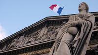 L'Assemblée nationale à Paris [Joel Saget / AFP/Archives]