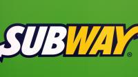Logo de Subway [Eric Piermont / AFP/Archives]