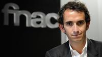 Le PDG de la Fnac, Alexandre Bompard, est en faveur d'une ouverture de ses magasins le dimanche.[AFP/Archives]