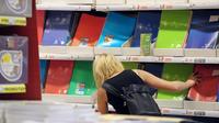Le prix de la scolarité va augmenter de 1,35% en 2014.