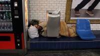 Augmentation du nombre de sans-abri, crise de l'hébergement d'urgence, accès au logement pérenne insuffisant: la prise en charge des SDF reste insatisfaisante.