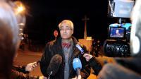 """Tony Meilhon, meurtrier présumé de Laetitia Perrais, 18 ans, le 18 janvier 2011 près de Pornic (Loire-Atlantique), est renvoyé devant la cour d'assises pour """"enlèvement ou séquestration suivie de mort en état de récidive légale"""" , a-t-on appris vendredi de source judiciaire.[AFP]"""