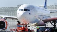 Un Airbus A330, en mai 2012 [Johan Nilsson / SCANPIX/AFP/Archives]