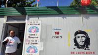 L'Inspection du Travail des Bouches-du-Rhône a refusé les licenciements pour motif économique des élus du personnel de l'usine Fralib de Gémenos, dans le cadre du plan accompagnant la fermeture de l'entreprise, indique une décision communiquée aux intéressés.[AFP]