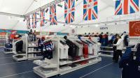 """Le Premier ministre britannique David Cameron a appelé jeudi les Londoniens à """"revenir dans la capitale pour dépenser dans les boutiques, les restaurants et tout"""", après les nombreuses plaintes de commerçants sur le manque à gagner occasionné par les JO.[AFP]"""