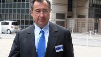 Le PDG du Groupe Bouygues Martin Bouygues le 17 juillet 2012 à Paris [Eric Piermont / AFP/Archives]