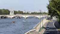 Les berges de Seine Paris [Kenzo Tribouillard / AFP/Archives]