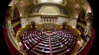 Vue du Sénat [Joel Saget / AFP/Archives]